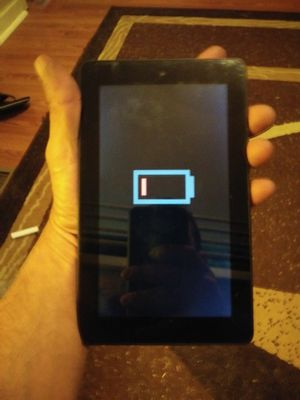 Kindle fire 8 gb for Sale in Austin, TX