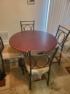 Kitchen table for Sale in Washington, DC