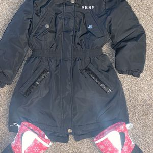 Snow Boots & Jacket for Sale in Cleveland, OH