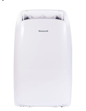 Honeywell HL12CESWW Portable Air Conditioner 12,000 BTU Cooling, With Dehumidifier And Remote (White) for Sale in Los Angeles, CA