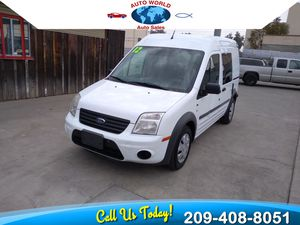 2012 Ford Transit Connect for Sale in Modesto, CA