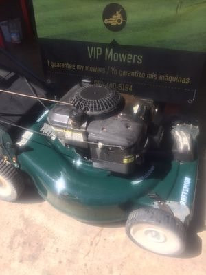 Lawnmower/ Lawn mower for Sale in Palmdale, CA