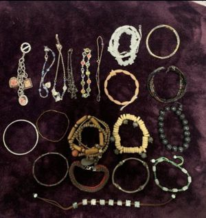 Jewelry Bundle for Sale in Commerce, CA
