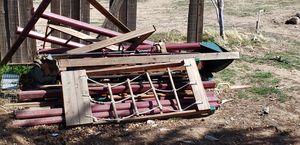 Salvaged platlyground for Sale in Hesperia, CA