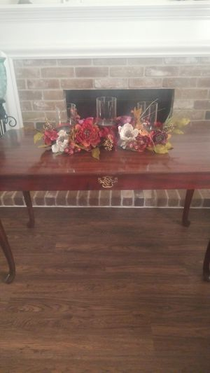 Entry table/Console table for Sale in Houston, TX