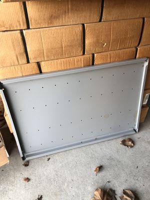 Metal shelves 2'x3' for Sale in Vallejo, CA