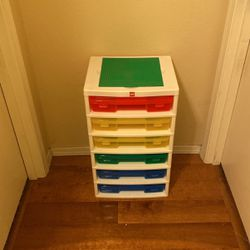 LEGO 6 Tray Storage for Sale in Hillsboro,  OR