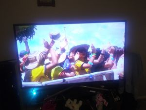 60 inches Samsung smart tv for Sale in Vancouver, WA