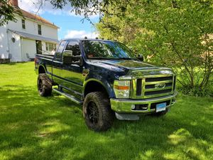 2009 Ford F-350 Diesel automatic transmission for Sale in Deep River, CT