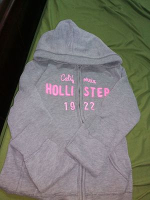 Ladies Hollister hoodie size small for Sale in Sugar Hill, GA