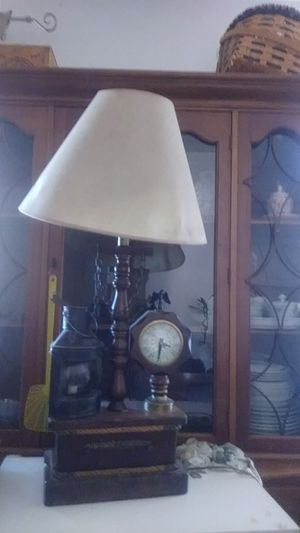 Clock movement by lanshire for Sale in Tucson, AZ
