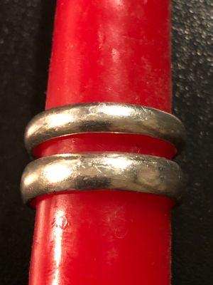 Sterling silver rings for Sale in Elk Grove, CA