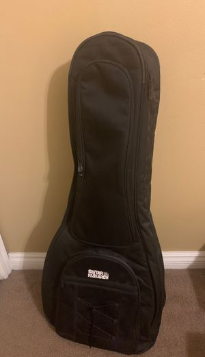 guitar carrier case for Sale in Las Vegas, NV