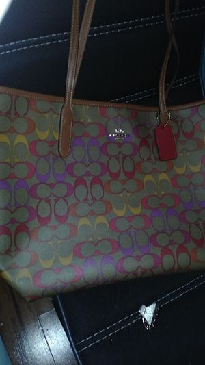 Coach bag brand new for Sale in Cartersville, GA