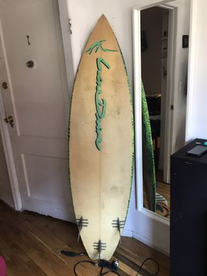Surfboard 6' linedrive for Sale in Queens, NY