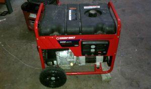 Troy Bilt Generator for Sale in Dale City, VA