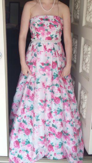 Windsor Prom Dress size 1/2 for Sale in Pomona, CA