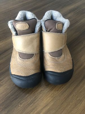 Keen Boots- size 3 youth for Sale in Des Plaines, IL