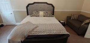 Beautiful King Size Bed for Sale in Federal Way, WA