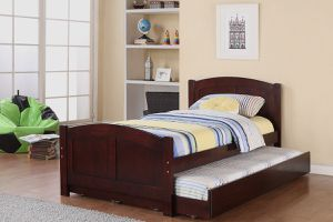 Twin bed with trundle for Sale in Hialeah, FL