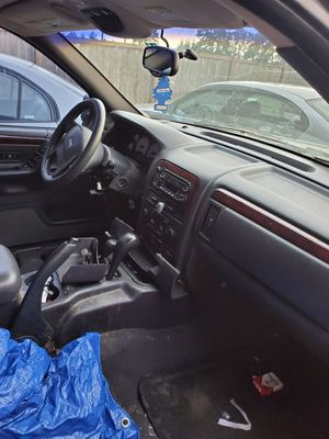 2001 jeep Cherokee parts for Sale in Tacoma, WA