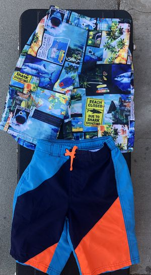 Swimming shorts for Sale in Fontana, CA