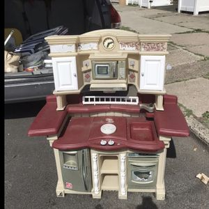 Play Kitchen for Sale in Clifton, NJ