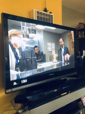 """Tv panasonic 50 """" for Sale in Los Angeles, CA"""