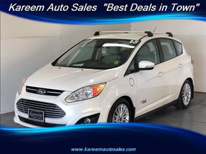 2013 Ford C-Max Energi for Sale in Sacramento, CA