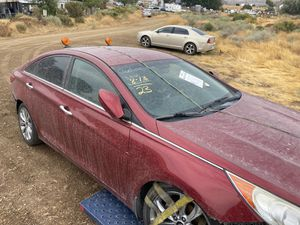 2012 Hyundai Sonata for parts only for Sale in Los Angeles, CA