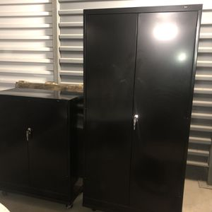 Metal Storage Cabinets for Sale in Dallas, TX
