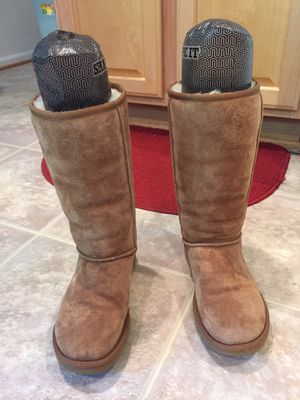 Classic Tall Ugg boots for Sale in Alexandria, VA