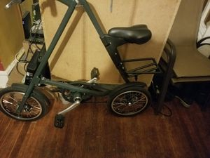 Stryda folding bike for Sale in Philadelphia, PA