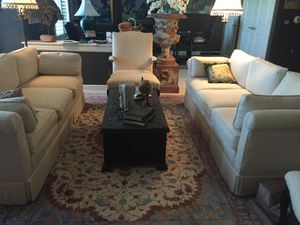 Pair of High-Quality Couches - Like-New!! for Sale in Washington, PA