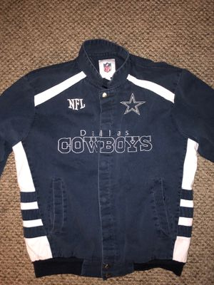 Cowboys Jacket Size M for Sale in Irving, TX