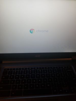 Acer Chromebook 15 for Sale in Norman, OK