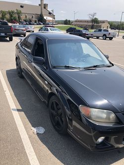 2003 Mazda Protege 5 speed for Sale in Fort Riley,  KS