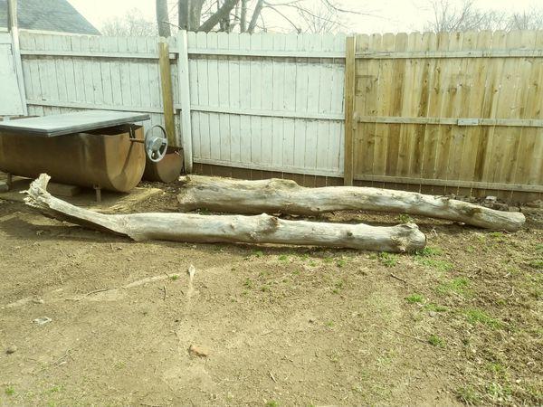 Free Wood!!!