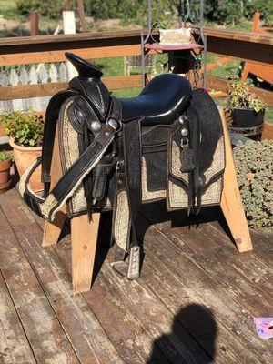 Horse saddle for Sale in Santa Maria, CA