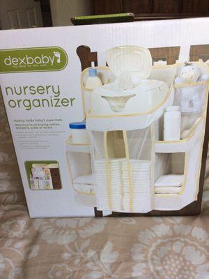 Dexbaby Nursery organizer for Sale in Hoffman Estates, IL