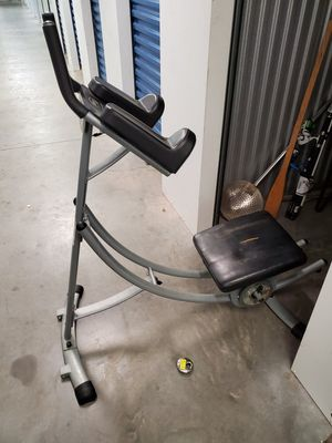 exercise machine for Sale in Tulsa, OK