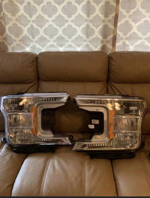 Headlights F150 -2018 for Sale in Tampa, FL