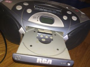 CD player for Sale in Lynnwood, WA
