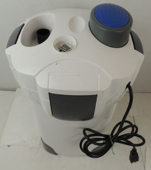 SUNSUN HW-304B Aquarium External Canister Filter with UV Sterilizer for Sale in Modesto, CA