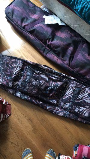 Burton 3D jungle print snowboard bag 146 for Sale in Washington, DC