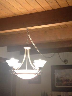 Lighting Fixtures - Excellent Condition for Sale in Leavenworth, WA