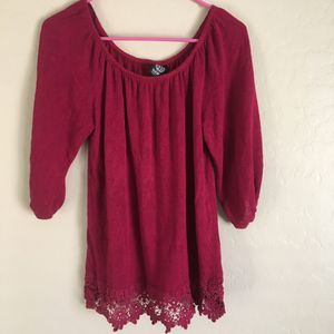 Bobeau Blouse for Sale in Mesa, AZ