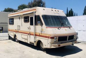 RV BOUNDER for Sale in Anaheim, CA