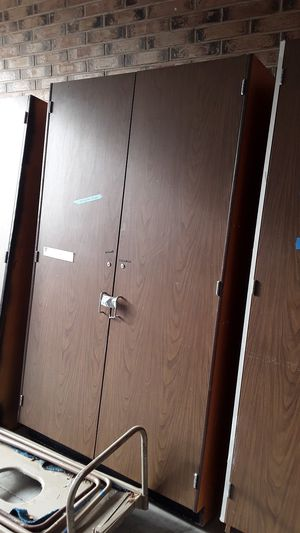 Free storage cabinets for Sale in Puyallup, WA
