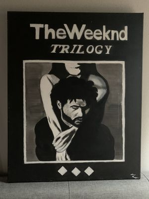 The Weeknd for Sale in La Puente, CA